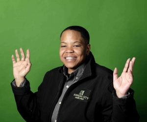KCCU Employee Spotlight: Karon Woods