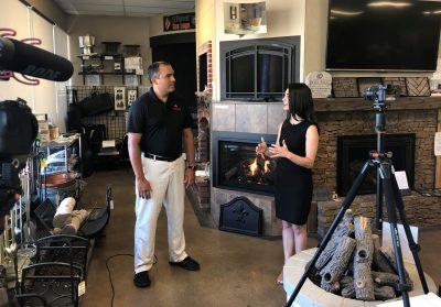 Spotlight on Commercial Loans – Kansas City Fireplace & Bar-B-Q Center