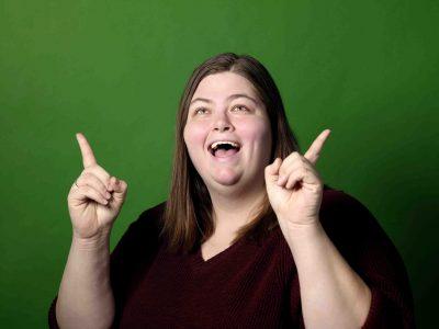 KCCU Employee Spotlight: Brittany Godby
